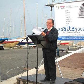 Ad alta voce - Edizioni Precedenti - 2003, Bologna e Venezia