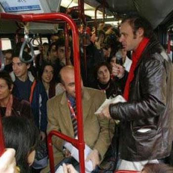 Ad alta voce - Edizioni Precedenti - 2004, Bologna e Venezia
