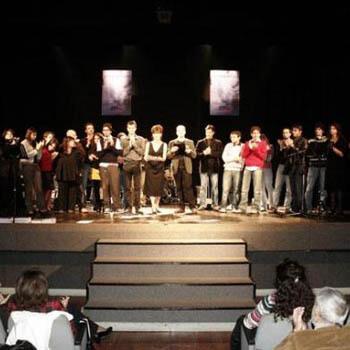 Ad alta voce - Edizioni Precedenti - 2006, Bologna, Cesena e Venezia