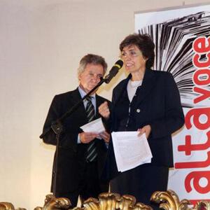 Ad alta voce - Edizioni Precedenti - 2011, Bologna, Cesena e Venezia
