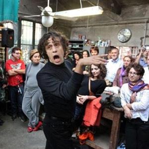 Ad alta voce - Edizioni Precedenti - 2012, Bologna, Cesena e Venezia
