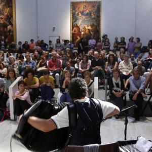 Ad alta voce - Edizioni Precedenti - 2014, Bologna e Venezia